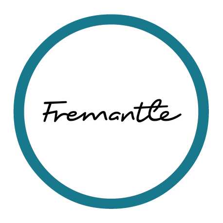 Freemantle logo