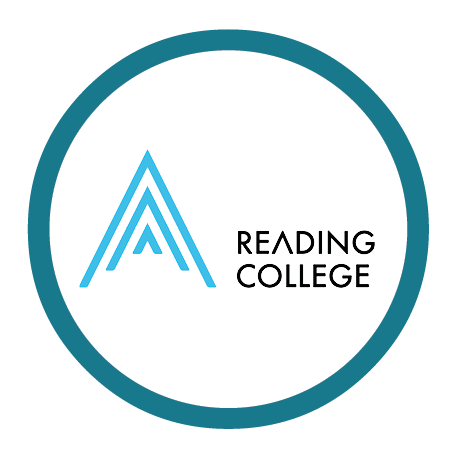 Reading College logo
